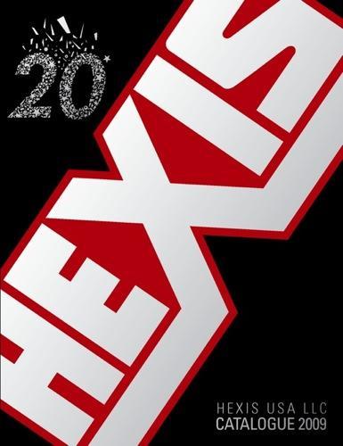 Hexis USA Catalog 2009