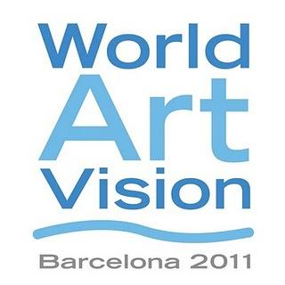 World Art Vision Barcelona 2011