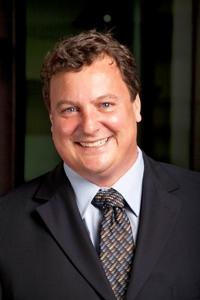 Gregory S. Clark, newly appointed president and chief executive officer of Blue Coat Systems