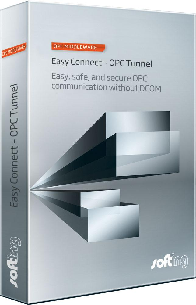 Softing OPC Easy Connect Suite