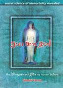 Man is God but lacks self-realisation: 'You Are God' book