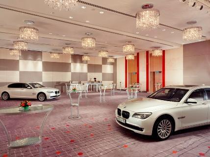 Grand Ballroom - Reception style
