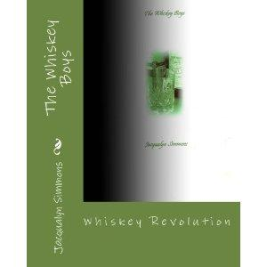 The Whiskey Boys Book Cover