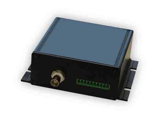 QuasarMR1 HF Mid-Range Reader by metraTec RFID Solutions
