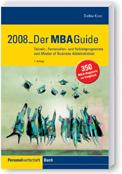 MBA Guide 2008