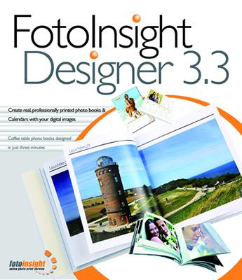 FotoInsight Designer Photobook Software