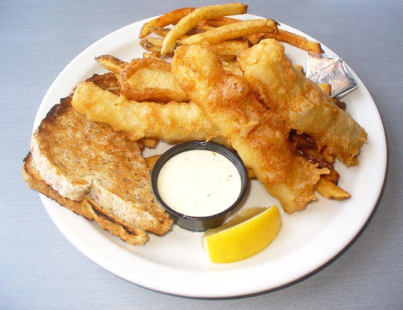Milwaukee Fish Fry