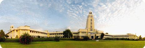 BITS Pilani - Towering above the Rest
