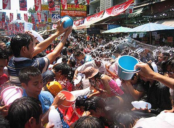 Phuket rakes in US$26 million over Thailand New Year