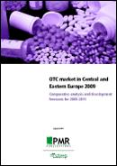 OTC market in Central and Eastern Europe will grow in 2009 despite