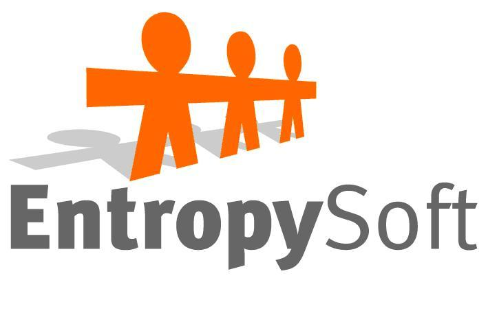 EntropySoft logo
