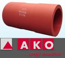 Sleeve for pinch valves
