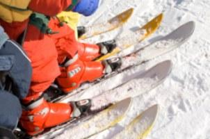 Family Ski ideas for Feb half term from Ski-Direct