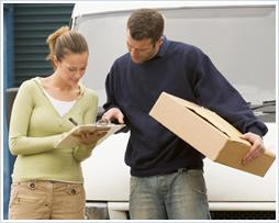 Delivery slots improve customer service