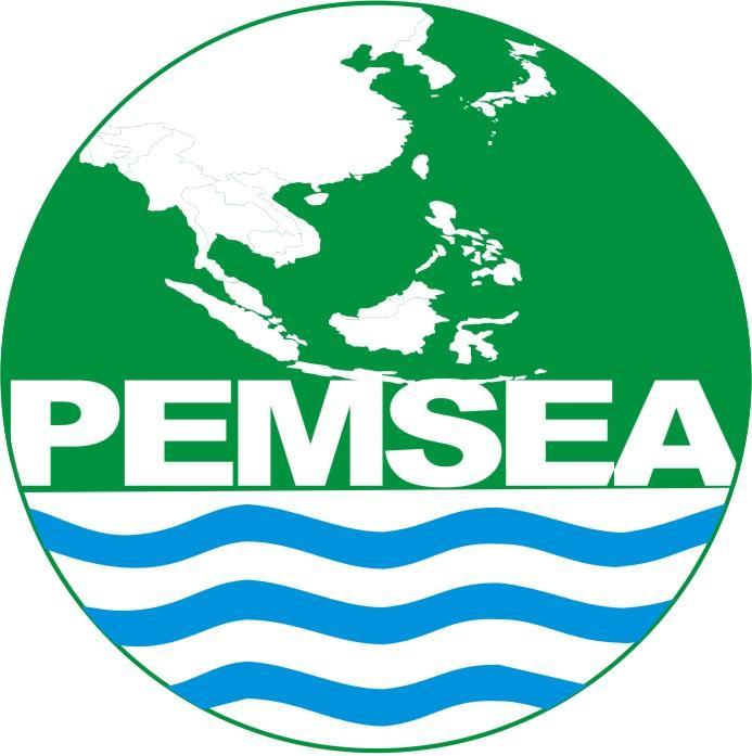 PEMSEA logo