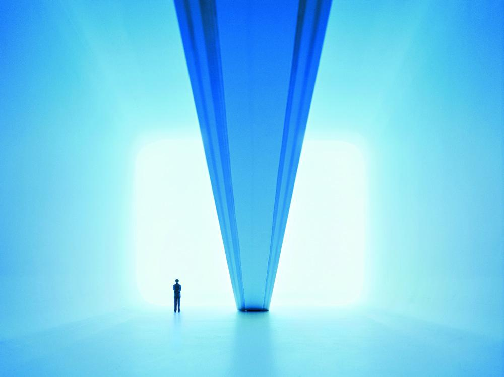 The Wolfsburg Project, a monumental lighting installation created by famous lighting artist James Turrell, will be on display from 24 October 2009 to 05 April 2010 at the Wolfsburg Art Museum.