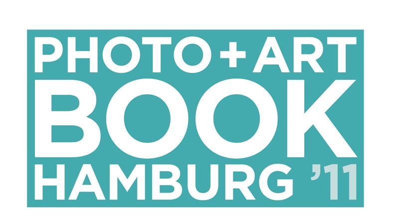 Logo PHOTO+ART BOOK HAMBURG 2011