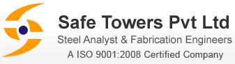 Safe Towers Pvt Ltd is a turnkey solution provider