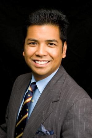 Ed Mayuga, AMM Communications partner and co-founder, oversees the firm's social media and business development practices.