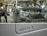 Ubisense and Alien Technology complete integration of precision RTLS with RFID at leading car manufacturer