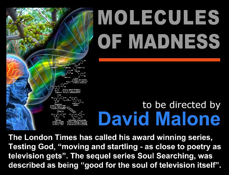 Molecules of Madness science documentary