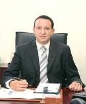 Nader Atout, Sales Director – Gulf Region at Dimension Data