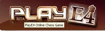 PlayE4 online chess game is sponsoring the Israel Chess Championship and providing a broadcast platform for the matches in the event.