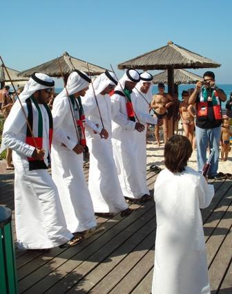 Coral Beach Resort – Sharjah All Set to Celebrate 40th UAE