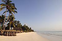 Kiwengwa Beach, East coast Zanzibar