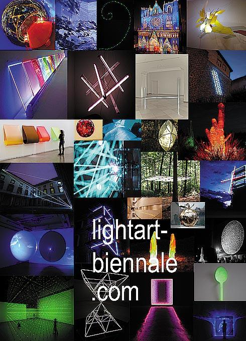 Light Art Biennale Austria