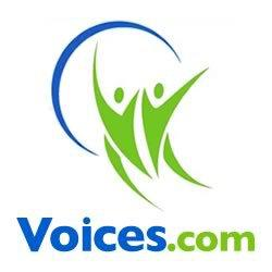 Voices.com is #1 Online Marketplace that connects business people with professional voice over talents