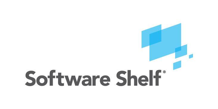 Software Shelf International Signs Microsoft License