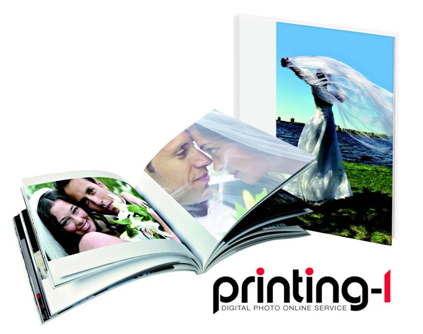 printing-1 photo book MAXI