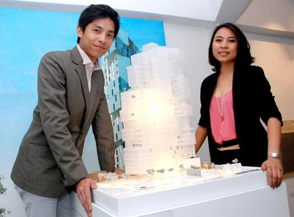 Singapore property developer to invest billions in Thailand condominiums