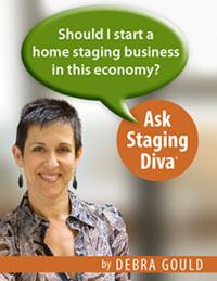 Economy Report for Home Stagers