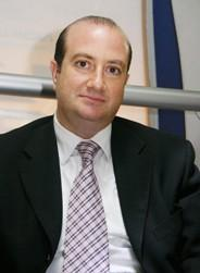 Mr. Haytham Kamel, General Manager at Emirates Computers