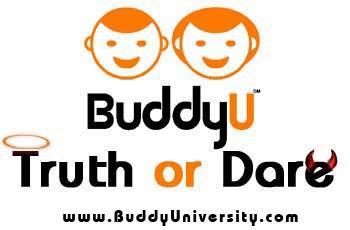 Buddy Truth or dare