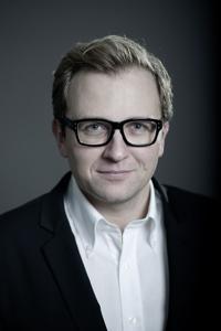Michael J. Kraeftner, photo: Pixelkinder