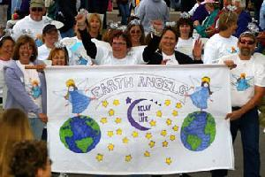 Last year's Relay for Life raised over $150,000 in funds to help fight cancer