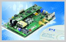 In the E-609, PI uses a digital controller with linearization algorithms in a device with analog control. The control parameters are set with software via a service interface