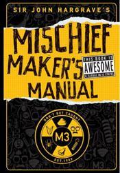 Mischief Maker's Manual