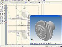 Enhanced import and export options for DXF, DWG, STEP and IGES