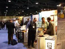 More exhibitors, more visitors at Hydrogen Expo US 2006