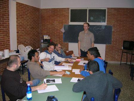 Learning and Improving English Language
