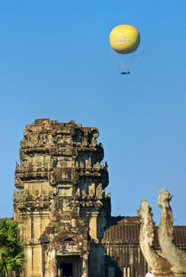 Showcasing the Temples of Angkor, Exotissimo is Proud to present