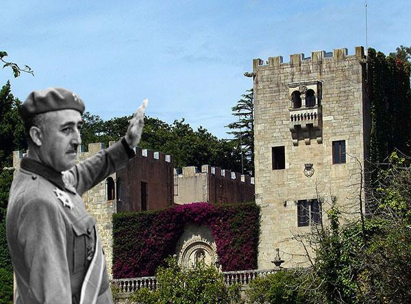 Spanish property of General Francisco Franco opens to public