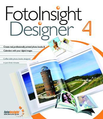 Designer Photo Book Software