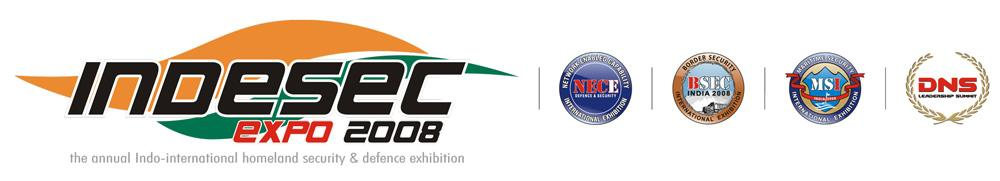 INDESEC EXPO 2008 – The Annual Indo-international Homeland