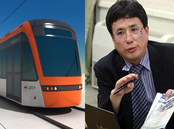Phuket light railway plan gathers speed