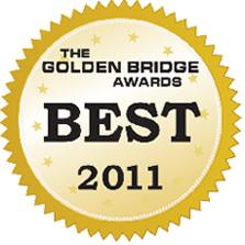 Two Golden Bridge Awards for Information Technology Software and Innovation